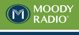 Jane Goldie Winn's interview on Moody radio