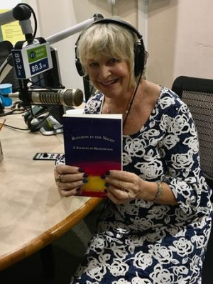 Moody_Radio_interview w. Jane Goldie Winn author