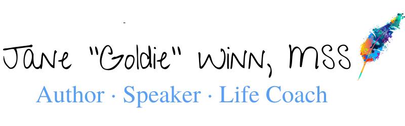 Author · Speaker · Life Coach